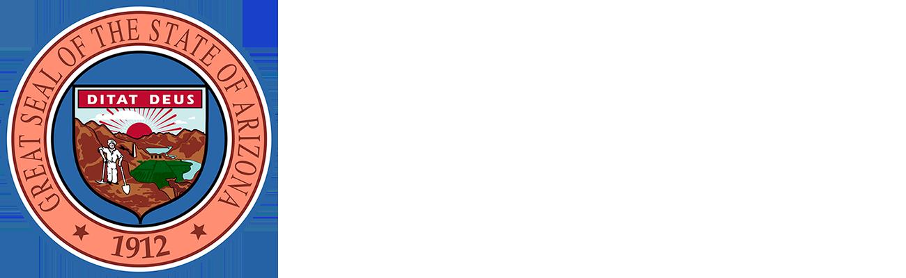 Arizona State Seal
