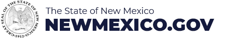 the state of new mexico newmexico.gov logo