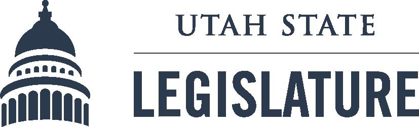 utah state legislature